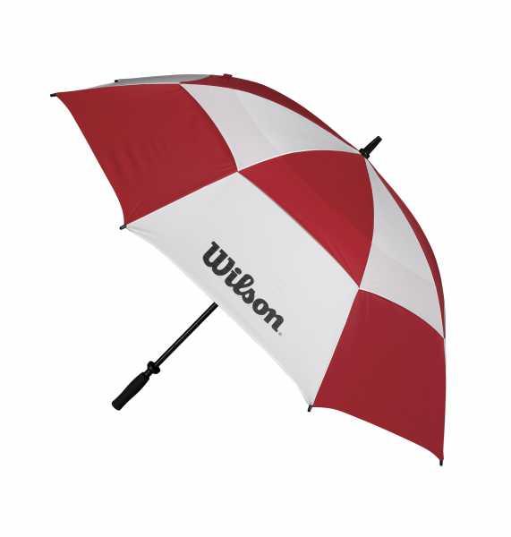 """Wilson Double Canopy Regenschirm 62"""""""