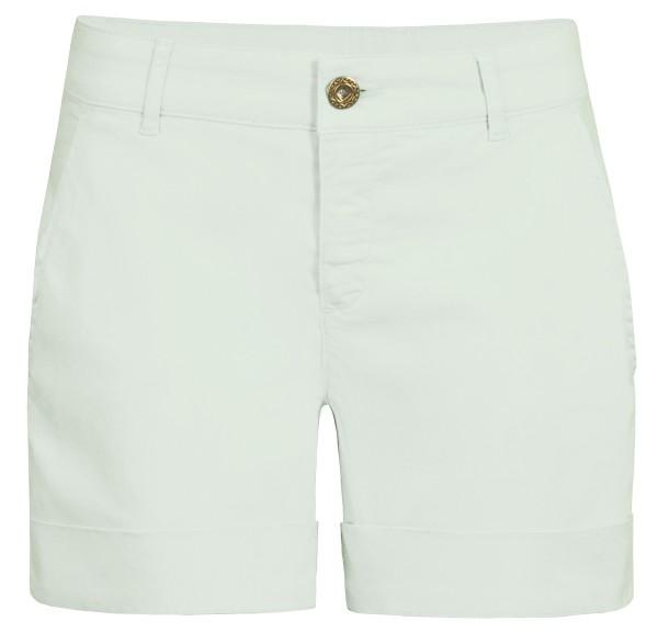 Girls Golf Easy Elegance Hot Pants Damen weiß