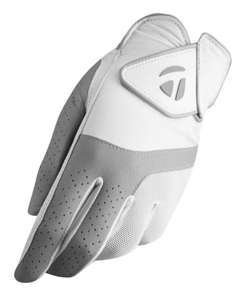 TaylorMade Kalea Handschuh Damen weiß/grau