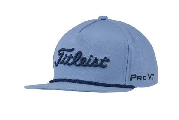 Titleist Tour Junior Rope Cap Junior