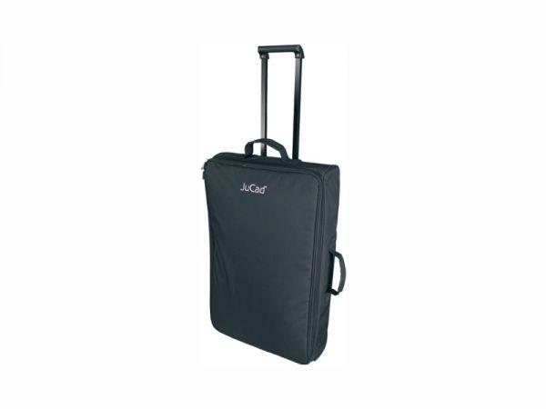 JuCad Transporttasche mit Rollen