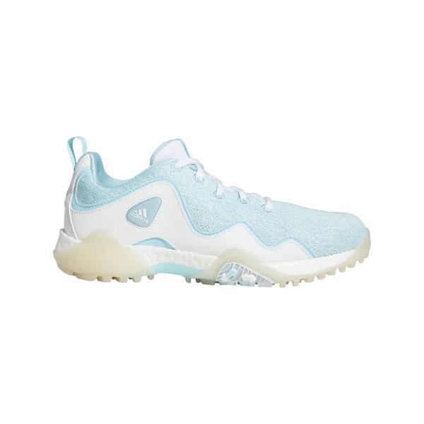adidas CodeChaos21 Golfschuh Damen weiß/mint