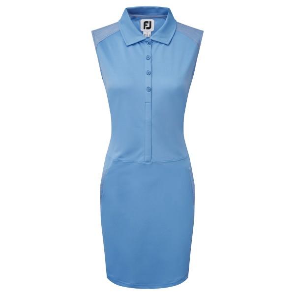 Footjoy Cap Sleeve Dress Kleid Damen