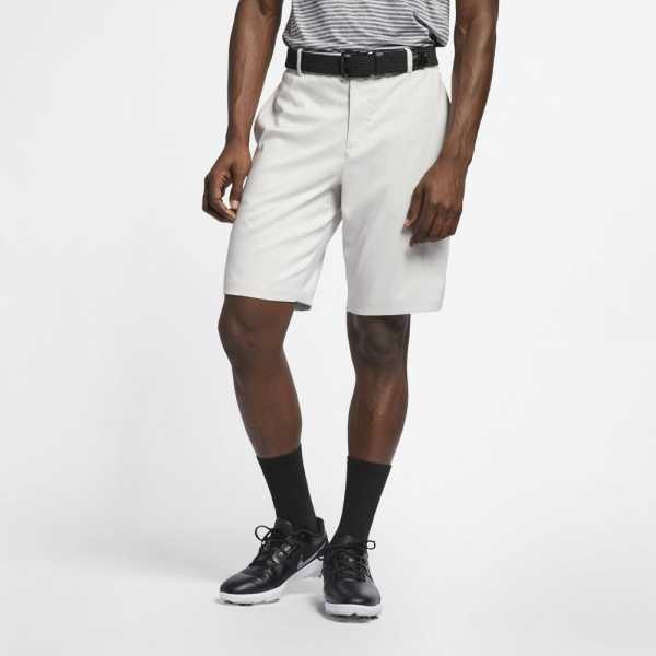 Nike Dry-Fit Flex Short Herren beige