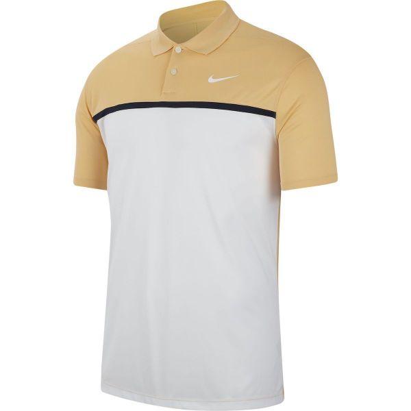 Nike Dri-FIT Victory Polo Herren braun