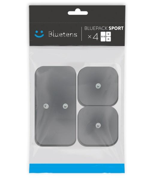 Bluetens Sport Elektroden 12er Pack
