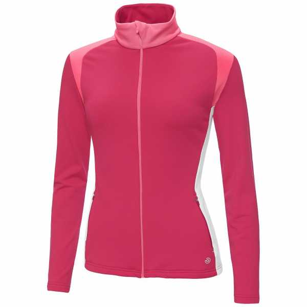 Galvin Green DOROTHY Midlayer insula/pink