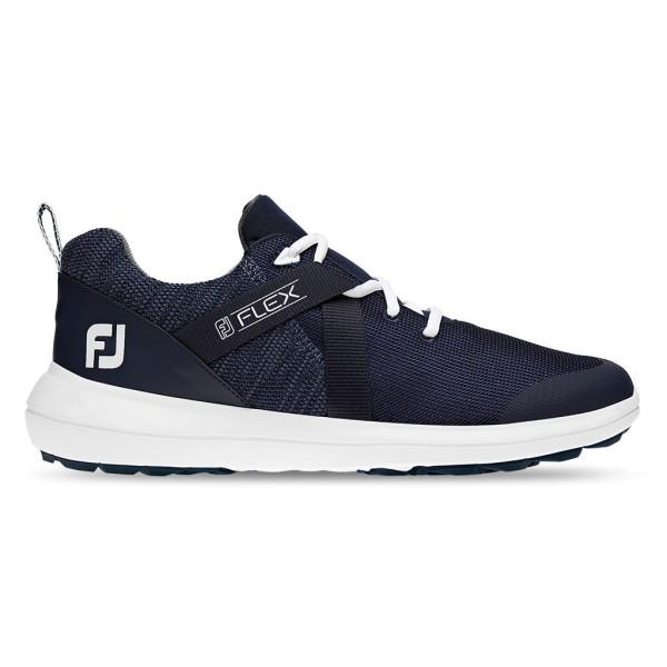 Footjoy Flex SL Schuh Herren navy