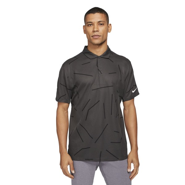 Nike Dri-FIT Tiger Woods Golf Polo Herren