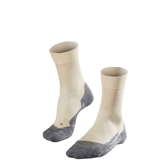FALKE GO 2 MEN Golfsocken cream