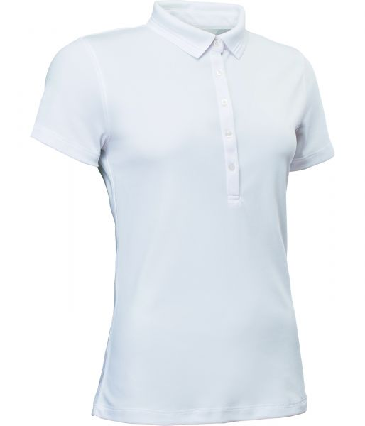 Abacus CLARK basic Polo Damen