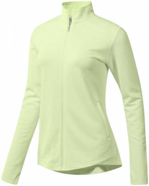 Adidas Essentials Jacke Damen gelb