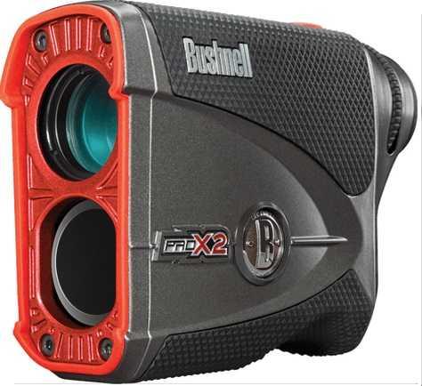 Bushnell Pro X2 Laser Entfernungsmesser