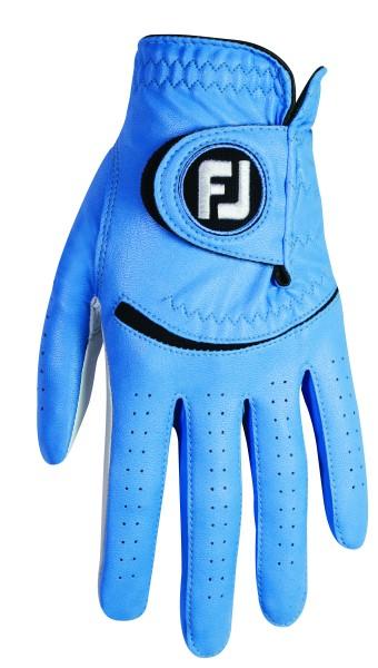 Footjoy Spectrum Handschuh Herren blau