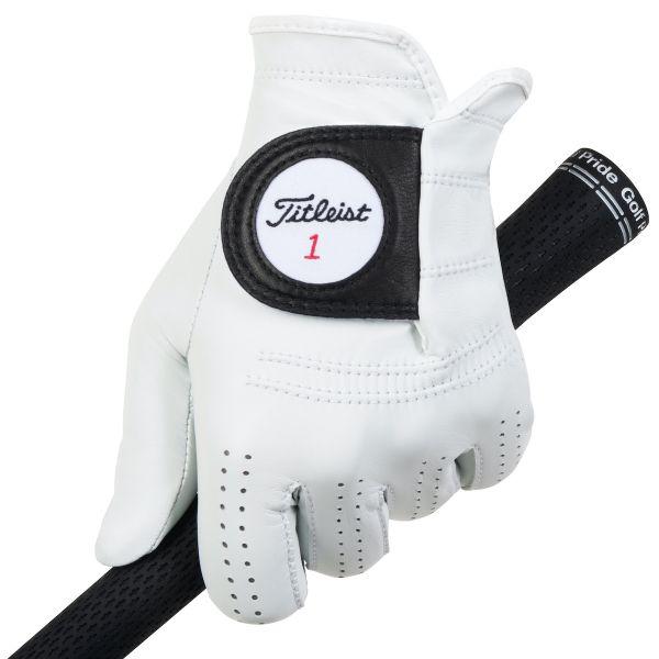 Titleist Players Handschuh Damen weiß