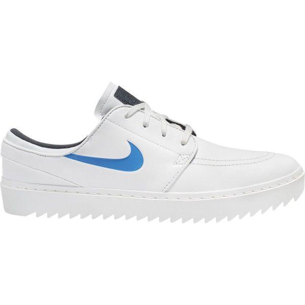 Nike Janoski G Golfschuh Herren weiß