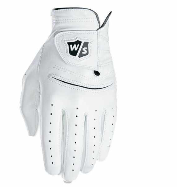 Wilson FG Tour Handschuh Herren weiß