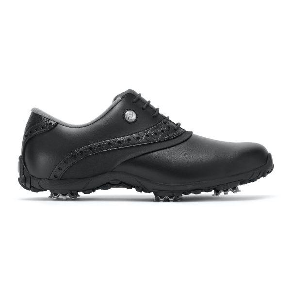 Footjoy ARC LP Golfschuh Damen schwarz