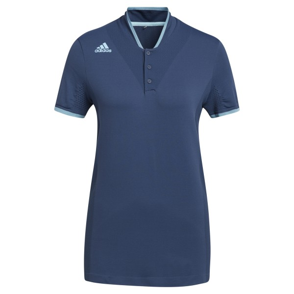 adidas PRIMEKNIT shortsleeve Polo Damen