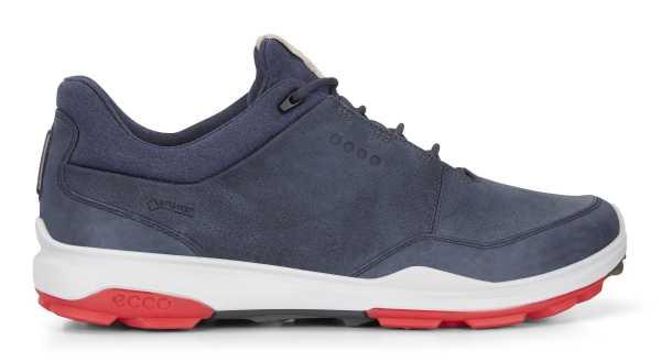Ecco Golf BIOM Hybrid 3 Schuh Herren ombreblue