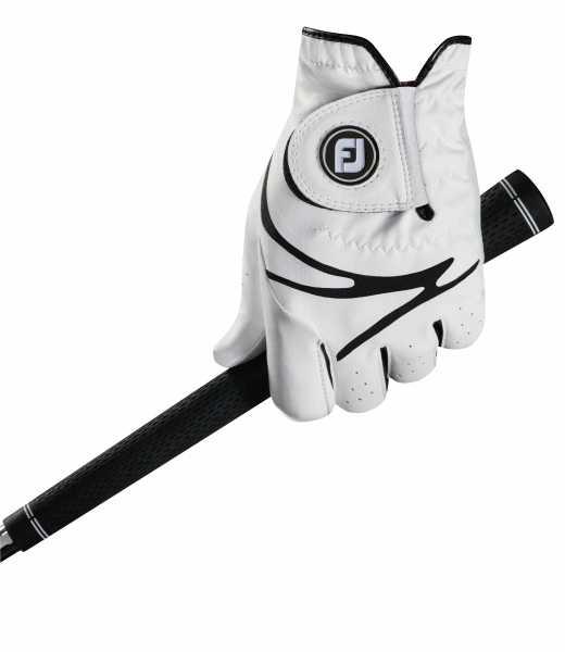 Footjoy GTxtreme Damenhandschuh weiß