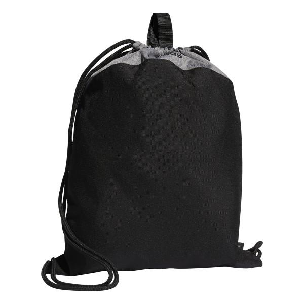 adidas Gym Bag schwarz/grau