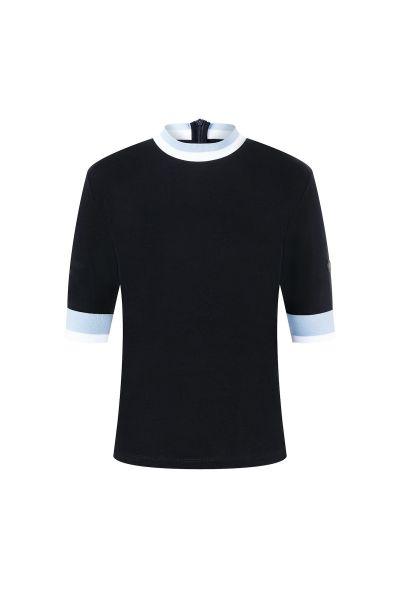 Bogner KIKI Shirt Damen navy