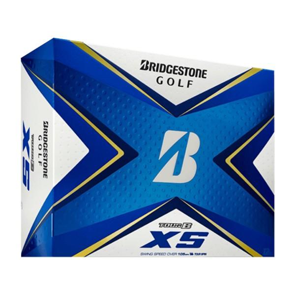 Bridgestone Tour B XS Golfbälle 12Stk.