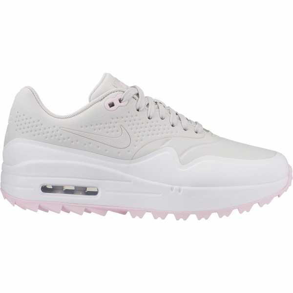 Nike Air Max 1G Schuh Damen grau/weiß/pink