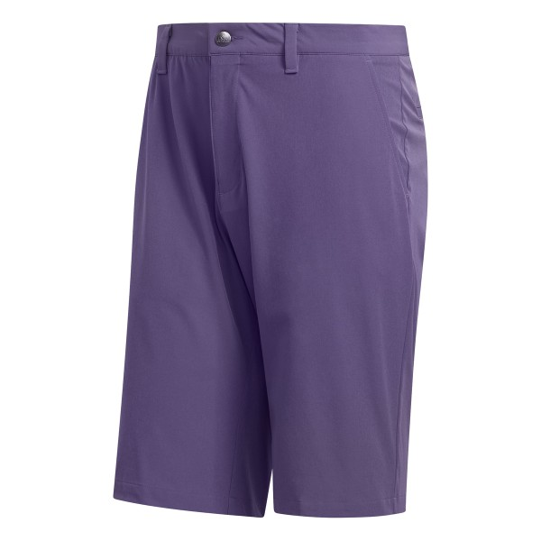 adidas Ultimate365 Short Herren lila