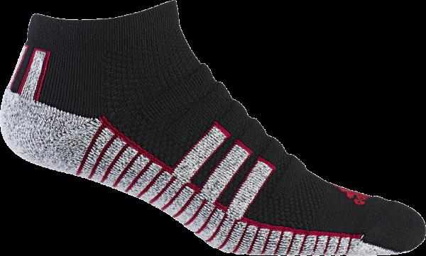 adidas Tour360 Ankle Socken Herren schwarz
