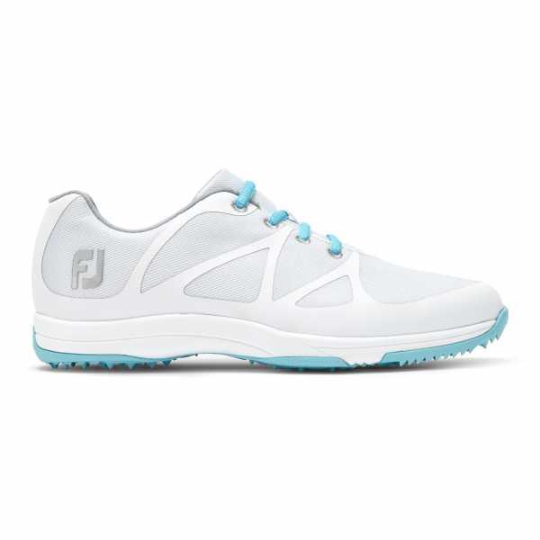 Footjoy Leisure Schuh Damen weiß