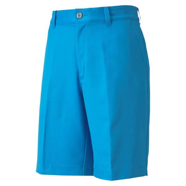 Puma Stretch Shorts Jungen blau