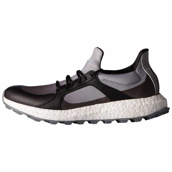 Adidas climacross Boost Damen Golfschuh schwarz