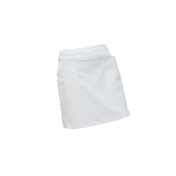 Alberto LISSY - 3xDRY Cooler Rock Damen weiß