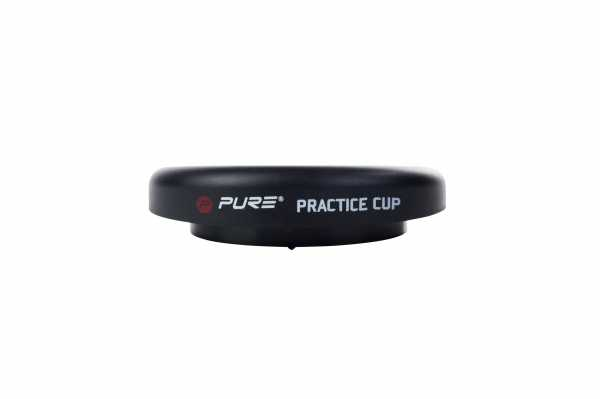 Pure2Improve Practice Cup Trainingsloch Einsatz
