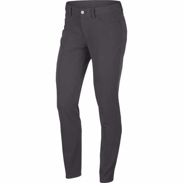 Nike Dry Golf Hose Damen grau