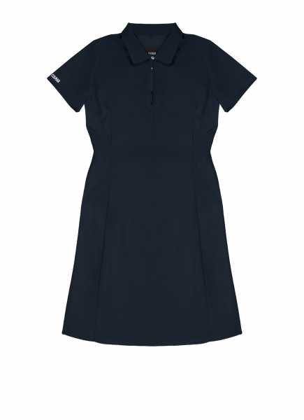 Colmar Dress Kleid Damen navy
