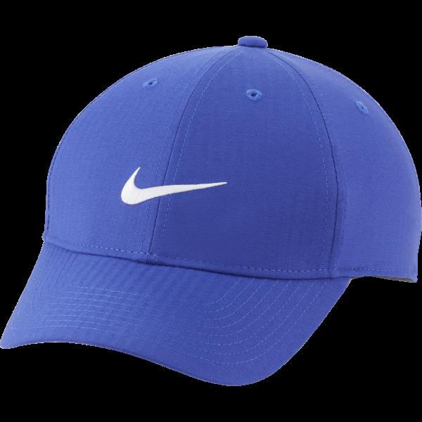 Nike Legacy91 Cap Herren blau/grau/weiß