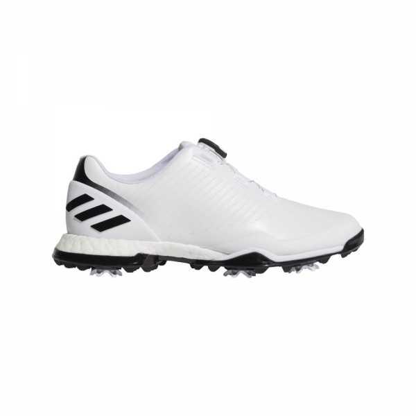 adidas Adipower 4orged BOA Schuh Damen weiß/schwarz