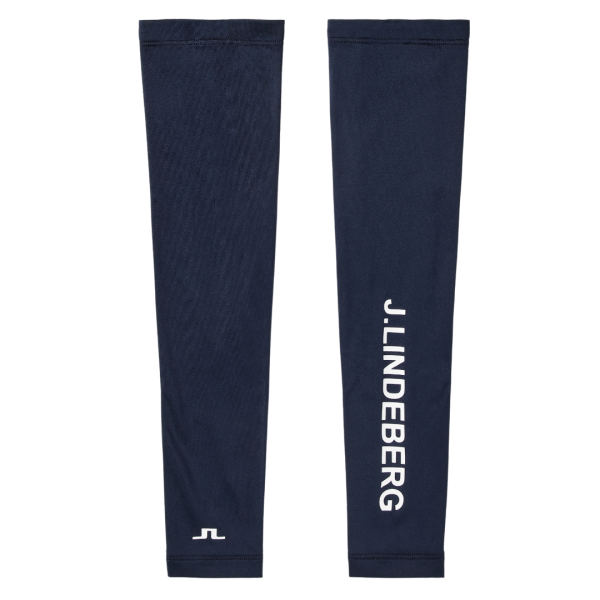J.Lindeberg Leea Golf Sleeve Damen navy