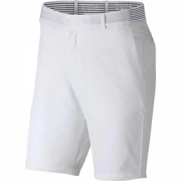 Nike Flex Golf Short Herren weiß