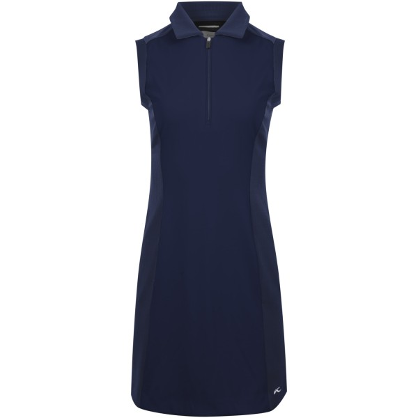 Kjus Susi Kleid Damen blau