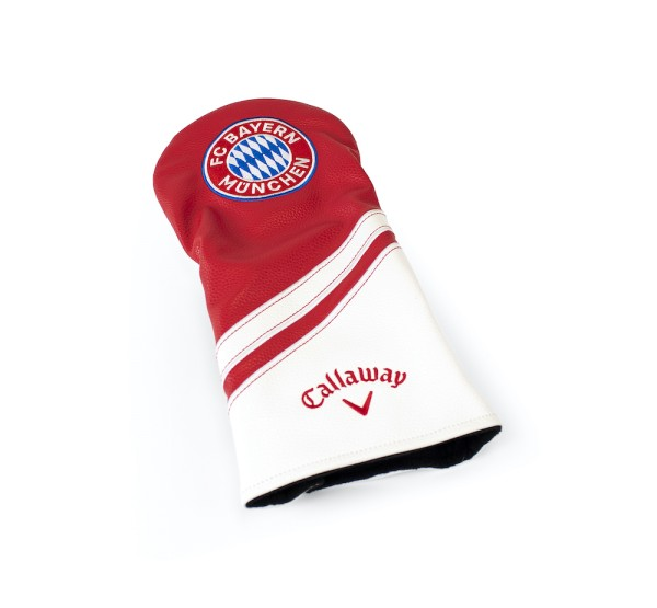 """Callaway Headcover """"FC Bayern München"""""""