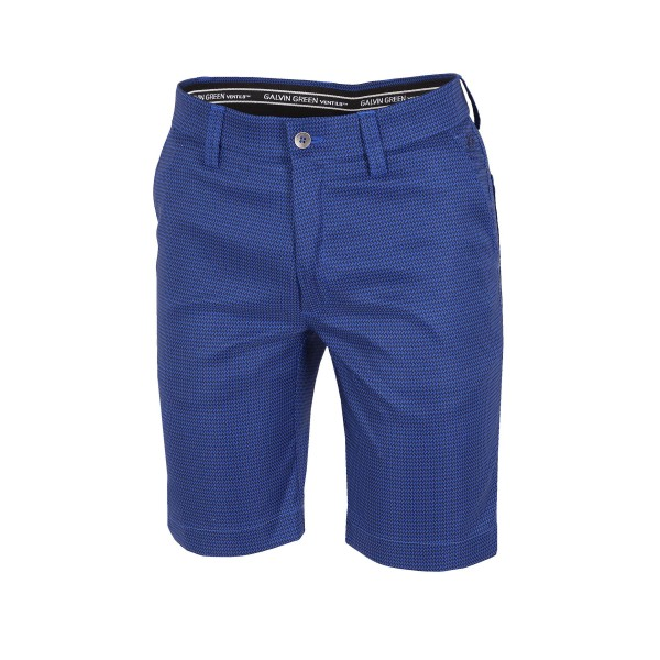 Galvin Green PACO Ventil8 Plus Shorts Herren blau/schwarz