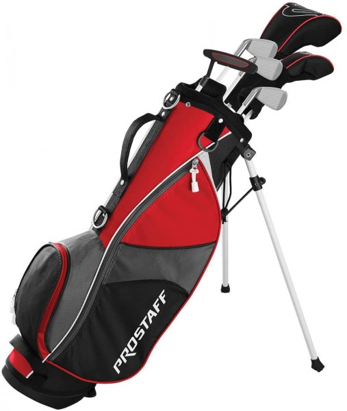 WIlson ProStaff JGI Junior Set