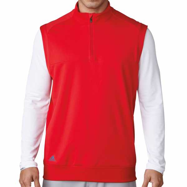 Adidas Club Vest Herren rot
