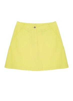 Colmar Skirt Rock Damen lime