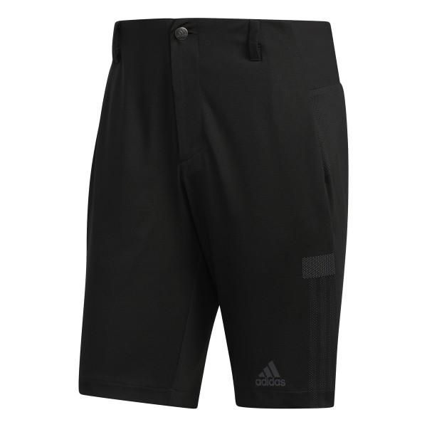 adidas Sport Warp Knit Short Herren schwarz