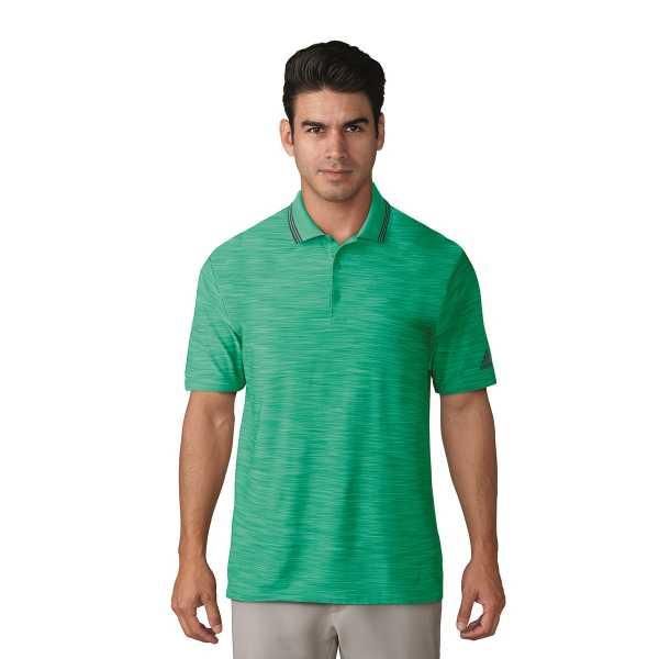 adidas ULT 365 Polo Herren grün